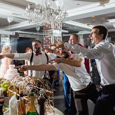 Wedding photographer Aleksandr Elcov (prowed). Photo of 15.09.2017