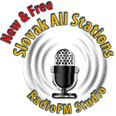 RadioFM Slovak All Stations