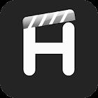 H MOVIE icon