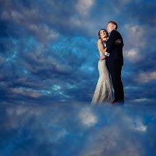 Wedding photographer Madalin Ciortea (DreamArtEvents). Photo of 02.07.2018