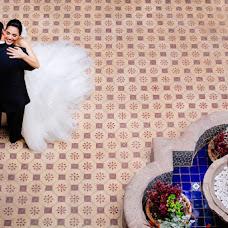 Wedding photographer Estefania Romero (estefaniaromero). Photo of 22.02.2016
