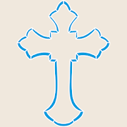 App Icon for katolická liturgie App in Czech Republic Google Play Store