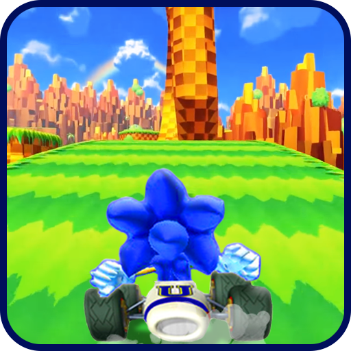 Max sonic Race: Time Rush file APK for Gaming PC/PS3/PS4 Smart TV