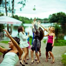 Wedding photographer Aleksey Silaev (alexfox). Photo of 23.11.2015