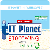 IT Planet Win 7 Book IV