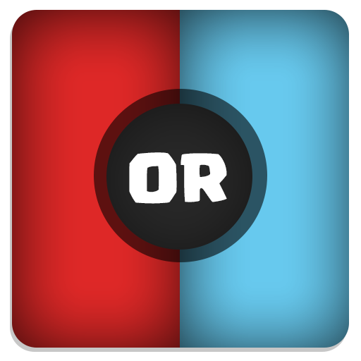 Would You Rather? (game)