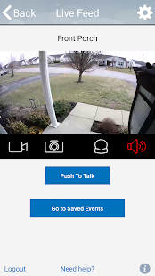 Notifi Video Solutions- screenshot thumbnail