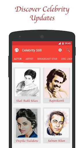 Celebrity Updates Images