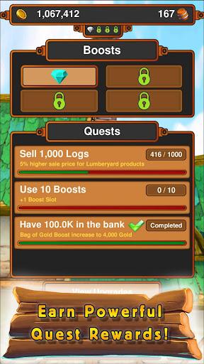 Crafting Kingdom  screenshots 17