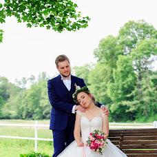Wedding photographer Alex Sander (alexsanders). Photo of 10.10.2018