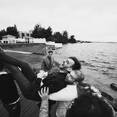 Photographe de mariage Liza Medvedeva (Lizamedvedeva). Photo du 10.10.2017