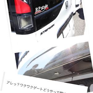 ステップワゴン RP3のカスタム事例画像 SWRP3_T・Sさんの2020年02月26日17:17の投稿