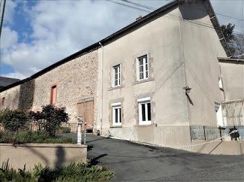maison à Saint-Priest-la-Feuille (23)