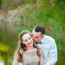 Wedding photographer Olga Ereshko (Soelstudio). Photo of 17.06.2017