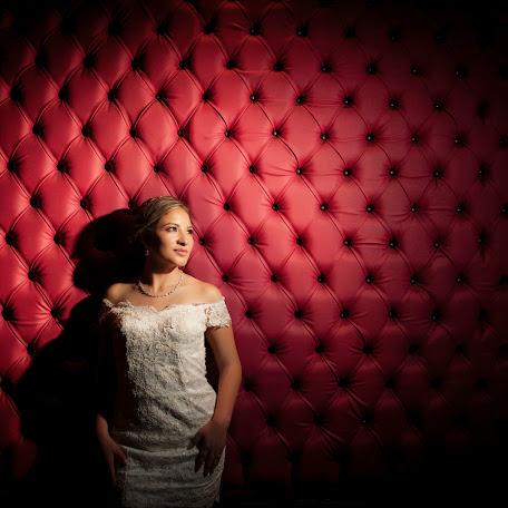 Fotógrafo de bodas juan tellez (tellez). Foto del 14.01.2018