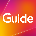 Foxtel Guide icon