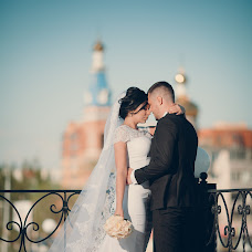Wedding photographer Andrey Komelin (Dark446). Photo of 07.06.2016