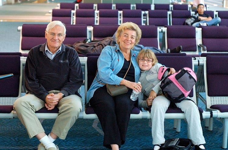 Relatives of all ages who travel and cruise together can enjoy family time as well as a wide array of entertainment and activities that will keep everyone engaged.