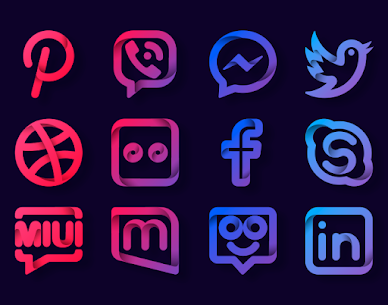 Linebox – Icon Pack v1.0.6 [Patched] 10