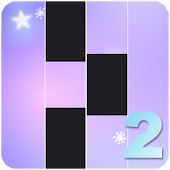 Piano Magic Tiles Pop Music 2 Icon