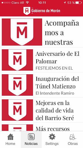 Municipio de Moron for PC