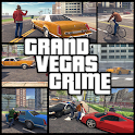 Grand Gangster Auto Crime  - Theft Crime Simulator icon