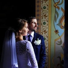 Wedding photographer Yuliya Pankova (Pankovajuli). Photo of 20.07.2017