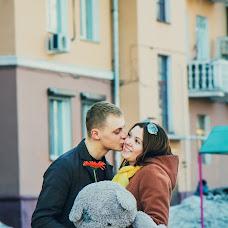 Wedding photographer Dmitriy Borodin (borodinfoto). Photo of 15.08.2015