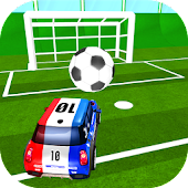 WORLD CAR SOCCER TOURNAMENT 3D