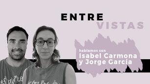 Representantes de Marea Verde Almería charlan en una EntreVista de Instagram con LA VOZ.