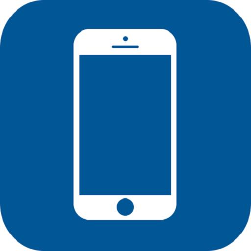 牆紙為iPhone 6加 個人化 App LOGO-硬是要APP