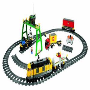 Train Toys screenshot 1