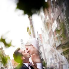 Wedding photographer KP NOWICCY (kpnowiccy). Photo of 16.02.2014