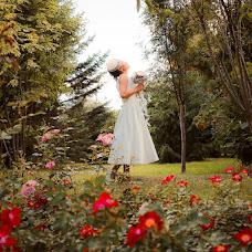 Wedding photographer Leonid Khamutovskiy (Leonidham). Photo of 08.08.2013