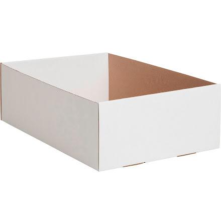 Blankettlåda botten320x215x100