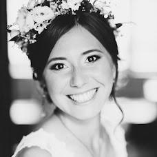 Wedding photographer Anna Bolotova (bolotovaphoto). Photo of 02.09.2015
