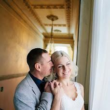 Wedding photographer Vladimir Yudin (Grup194). Photo of 26.02.2017