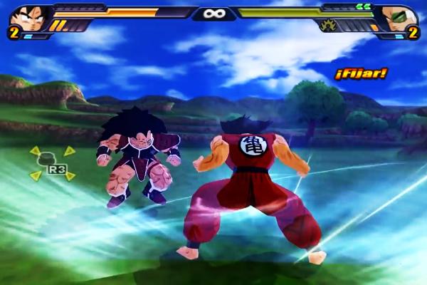 New Dragon Ball Z Budokai Tenkaichi 3 Hint APK 1 0 Download
