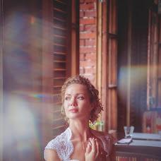 Свадебный фотограф Ксения Краснова (Xenya). Фотография от 27.10.2015