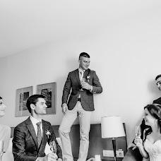 Wedding photographer Vitaliy Melnik (vitaliymelnik). Photo of 02.10.2016