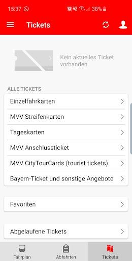 München Navigator 6.1.5 (57) screenshots 5