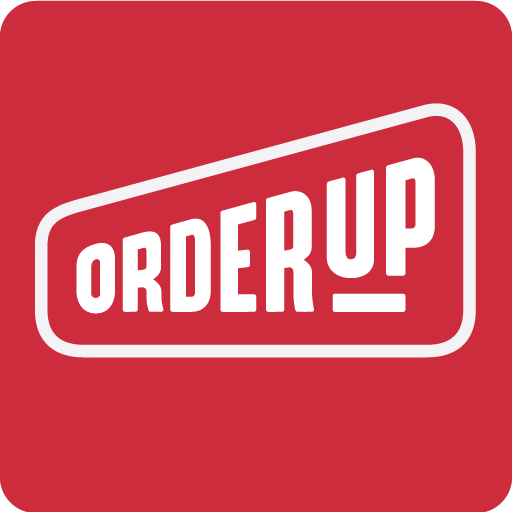 OrderUp - Your Food Delivered 購物 App LOGO-APP開箱王