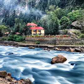 by Abdul Rehman - Landscapes Waterscapes