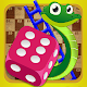 Snakes and Ladders Dice Free (game)