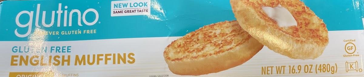 English Muffins, Original
