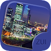 ZUI Locker Theme - Moscow