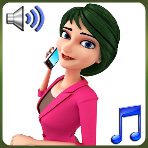 ビジネスオフィス着メロ 個人化 App LOGO-APP試玩