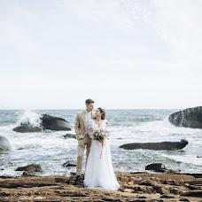 婚礼摄影师Artem Petrunin(ArtemPetrunin)。28.03.2019的照片