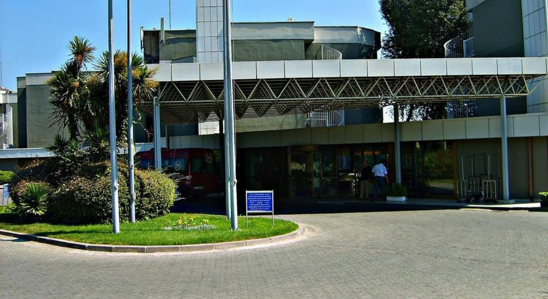 Ataköy Marina Hotel