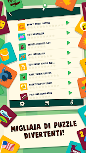 Word Collapse Screenshot